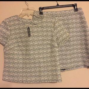 Express Skirt Set